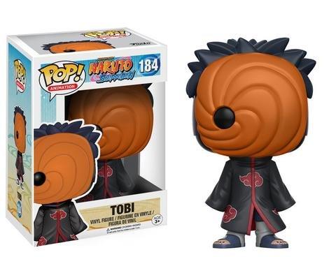 Funko POP! Naruto TOBI #184
