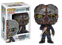Funko POP! Dishonored CORVO #122
