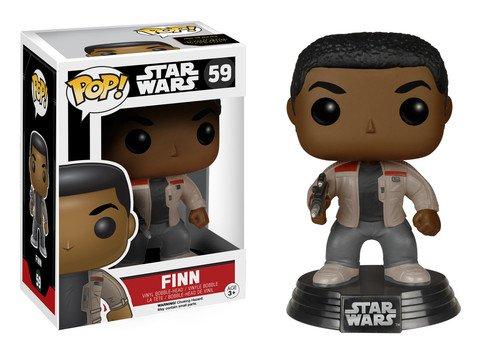 Funko POP! Star Wars E7 FINN #59