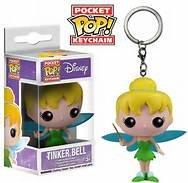 Funko Pocket POP! Keychain TINKERBELL