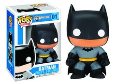 Funko POP! DC BATMAN #01