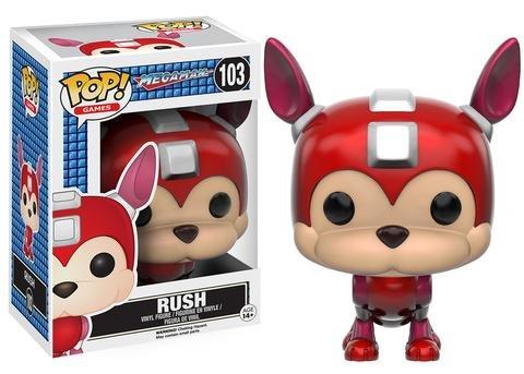 Funko POP! Mega Man RUSH #103