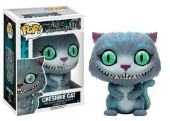Funko POP! Disney Alice in Wonderland Live I CHESHIRE CAT #178
