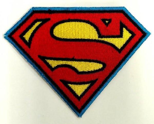 Patch Superman Shield
