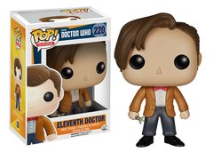 Funko POP! Doctor Who 11TH DOCTOR #220
