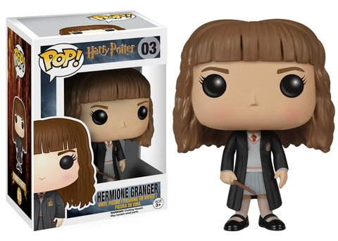 Funko POP! Harry Potter HERMIONE GRANGER #03