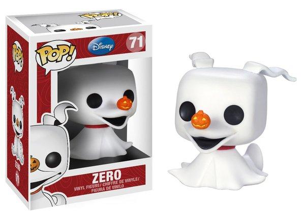 Funko POP! Disney NBX ZERO #71