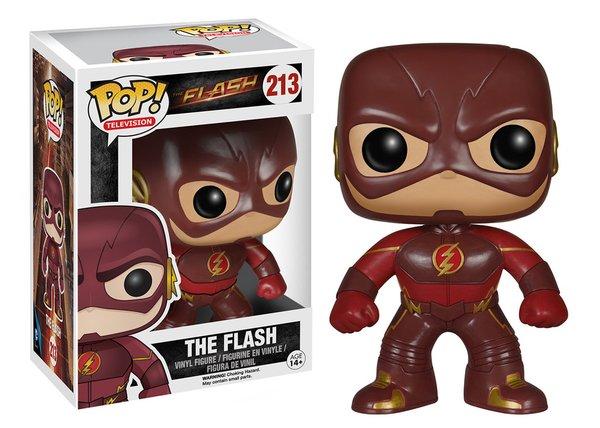 Funko POP! DC TV FLASH #213