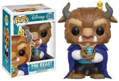 Funko POP! Disney Beauty and the Beast BEAST #239