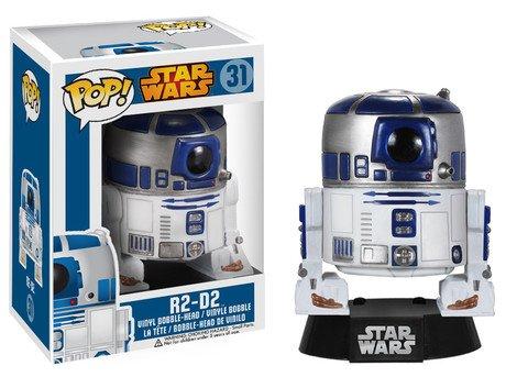 Funko POP! Star Wars R2-D2 #31