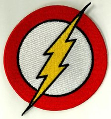 Patch Flash Logo