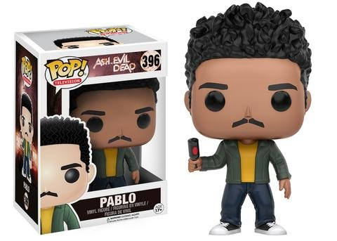 Funko POP! Horror Ash vs Evil PABLO #396