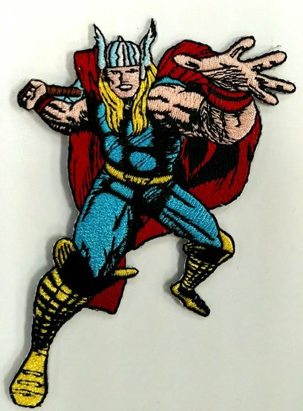 Patch Thor