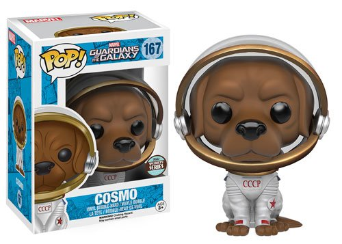 Funko POP! Specialty Series COSMO #167