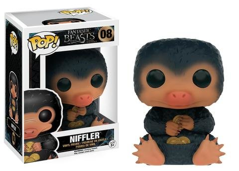 Funko POP! Fantastic Beasts NIFFLER #08