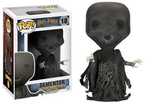 Funko POP! Harry Potter DEMENTOR #18