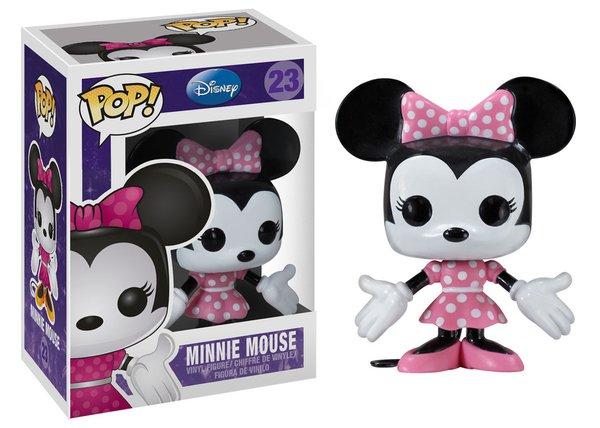 Funko POP! Disney MINNIE MOUSE #23