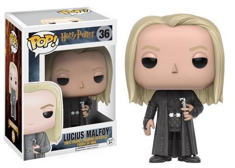 Funko POP! Harry Potter LUCIUS MALFOY #36