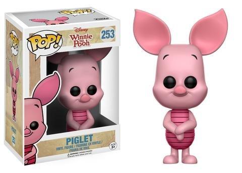 Funko POP! Disney Winnie the Pooh PIGLET #253