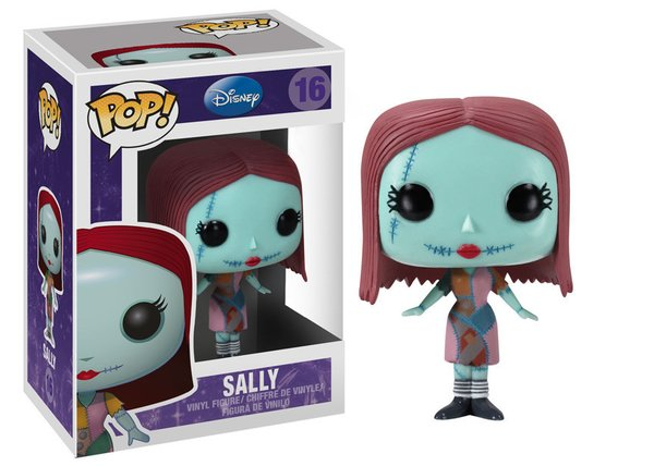 Funko POP! Disney NBX SALLY #16