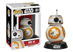 Funko POP! Star Wars E7 BB-8 #61