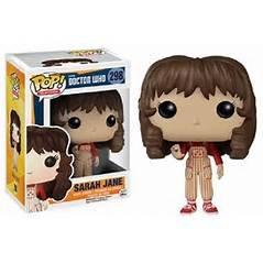Funko POP! Doctor Who SARAH JANE #298