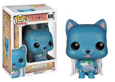Funko POP! Fairy Tail HAPPY #69