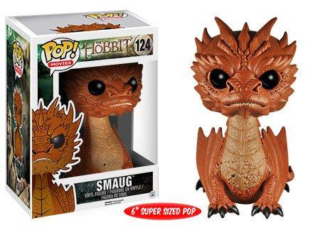 Funko POP! Hobbit SMAUG #124