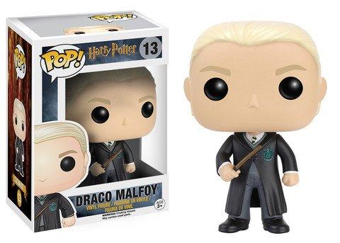 Funko POP! Harry Potter DRACO MALFOY #13