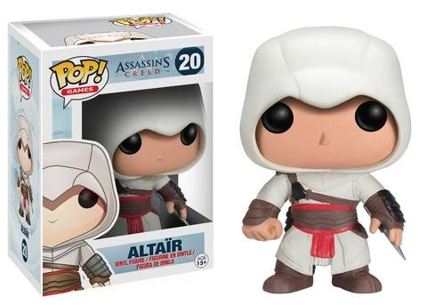 Funko POP! Assassin's Creed ALTAIR #20