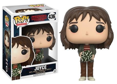 Funko POP! Stranger Things JOYCE #436