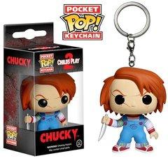 Funko Pocket POP! Keychain CHUCKY
