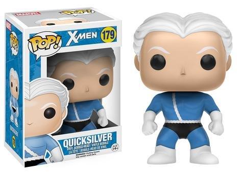 Funko POP! Marvel X-Men QUICKSILVER #179