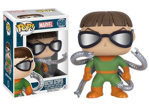 Funko POP! Marvel DOCTOR OCTOPUS #150