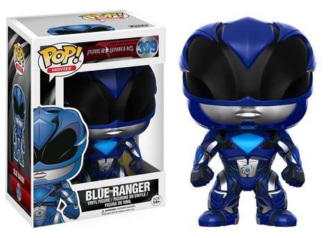 Funko POP! Power Rangers Movie BLUE RANGER #399