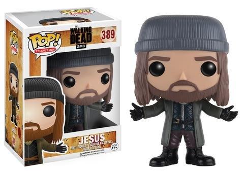 Funko POP! Walking Dead JESUS #389