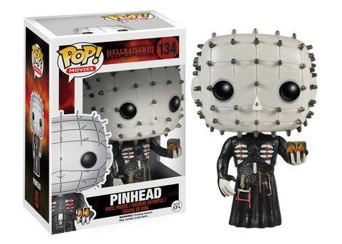 Funko POP! Horror PINHEAD #134