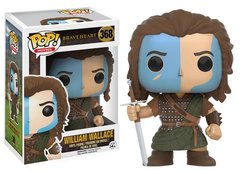 Funko POP! Braveheart WILLIAM WALLACE #368