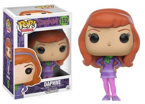 Funko POP! Scooby Doo DAPHNE #152