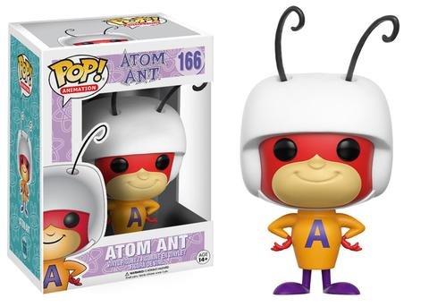 Funko POP! Hanna Barbera ATOM ANT #166