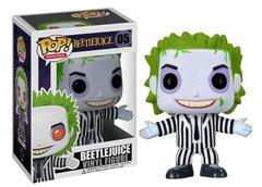 Funko POP! Horror BEETLEJUICE #05
