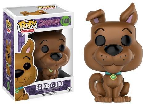 Funko POP! Scooby Doo SCOOBY #149