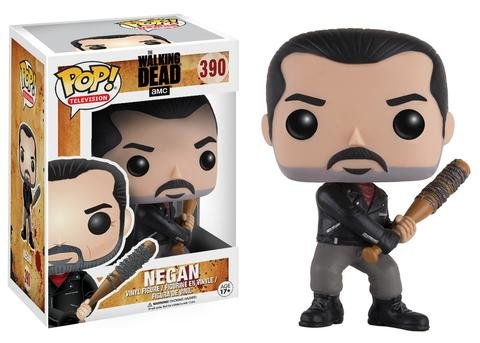 Funko POP! Walking Dead NEGAN #390