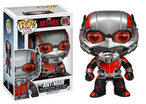 Funko POP! Marvel ANT-MAN #85