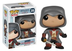 Funko POP! Assassin's Creed ARNO #35 VAULTED