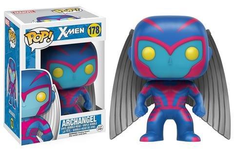 Funko POP! Marvel X-Men ARCHANGEL #178