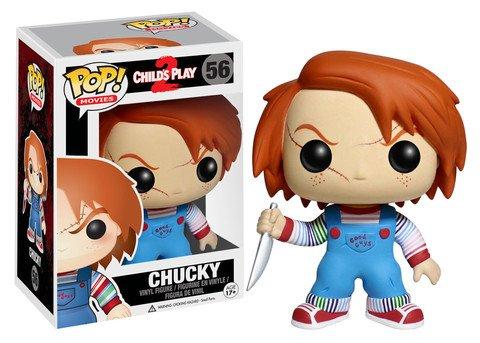 Funko POP! Horror CHUCKY #56