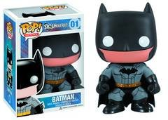 Funko POP! DC PX exclusive BATMAN #01