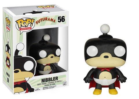 Funko POP! Futurama NIBBLER #56