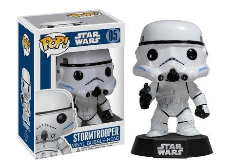 Funko POP! Star Wars STORMTROOPER #05